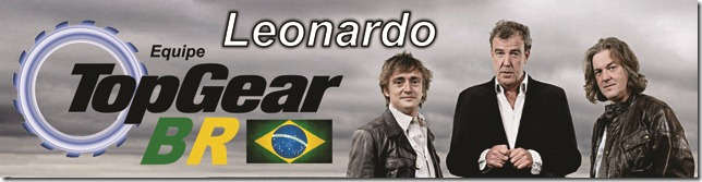 assinatura blog topgearbr Leonardo