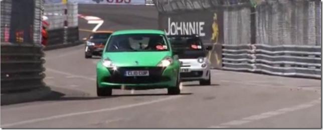 Top Gear em Mônaco - Top Gear BR