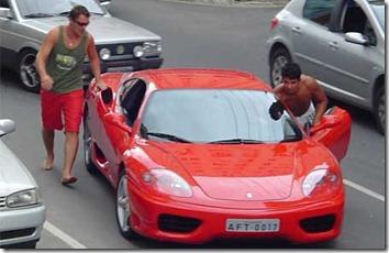 Manés da Ferrari