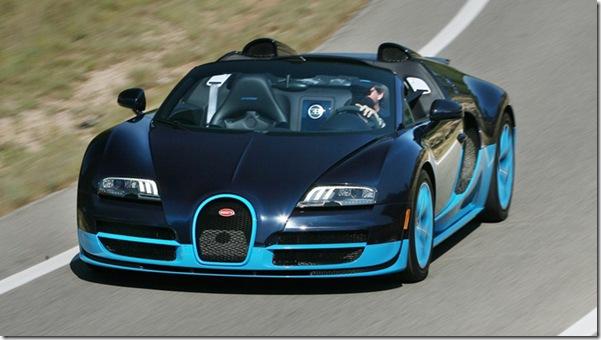 primeiras impress es bugatti veyron grand sport vitesse top gear brasil. Black Bedroom Furniture Sets. Home Design Ideas