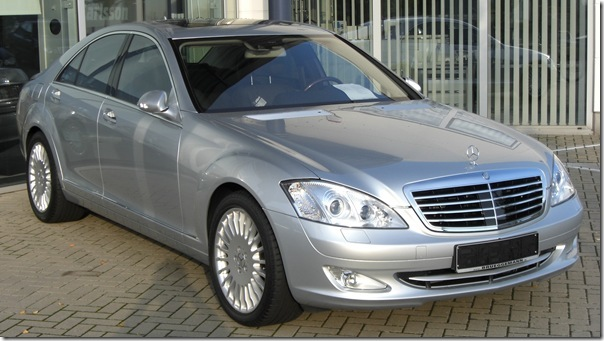 Mercedes_S500_front