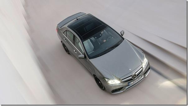 Mercedes-Benz E 63 AMG (W212) Facelift 2013