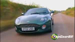 Aston copy