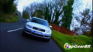 Audi A8 copy