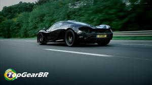 McLaren copy